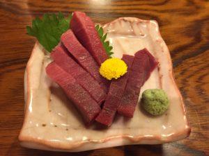 魚鈴 本鮪造り