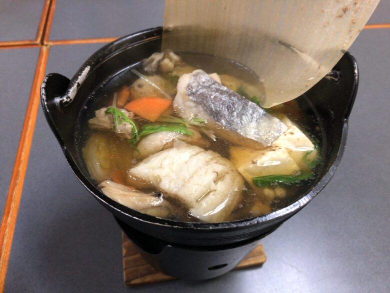食いしん坊さかえ 2,000円コース料理4