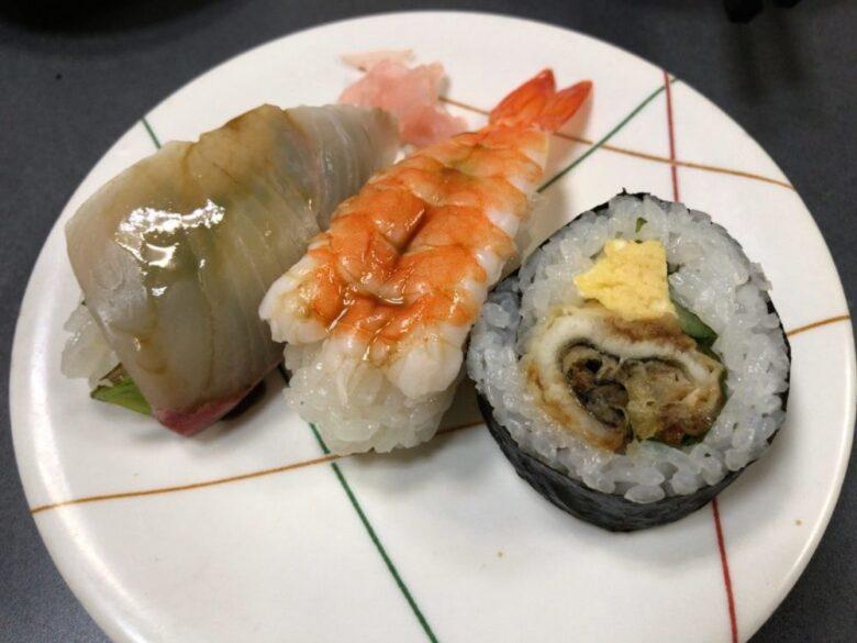 食いしん坊さかえ 2,000円コース料理5