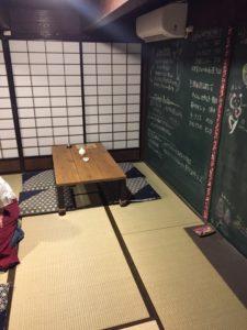 わっくカフェ店内4