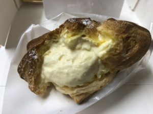 アポロン シュークリーム