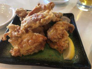味珍 鶏の唐揚げ