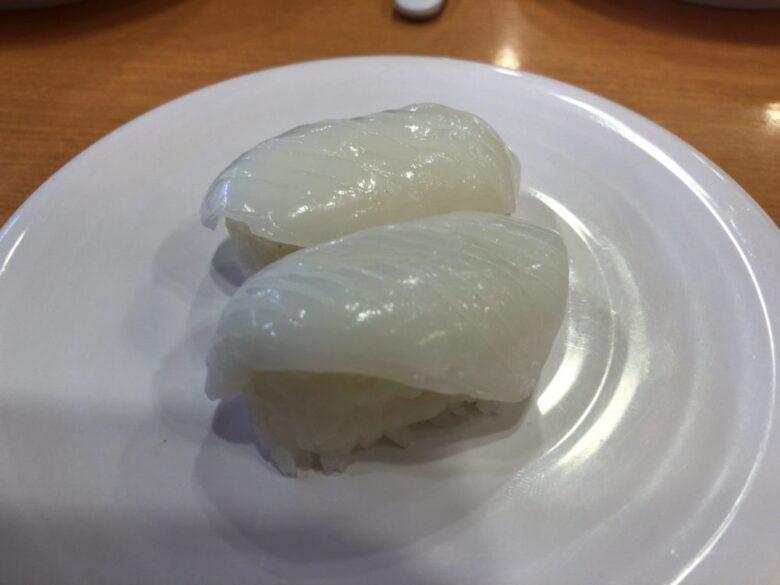 かっぱ寿司 かっぱ寿司 真いか