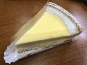 シャトレーゼ 濃厚ベイクドチーズケーキ